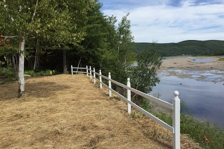 Northern Maine Hunting Rental-Allagash
