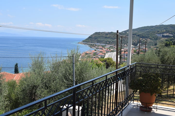 Little house with marvellous view ΑΜ00000961858