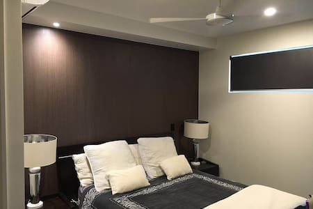 Premium brand new room/ensuite in perfect location - Milton