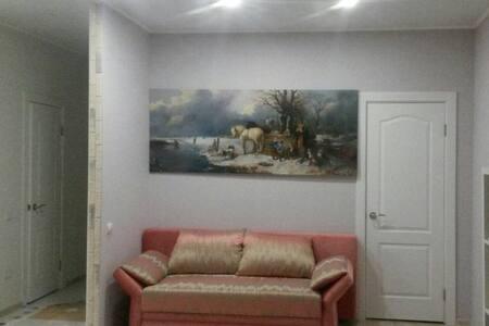 Сдам однокомнатную квартиру в Краснодаре - Krasnodar