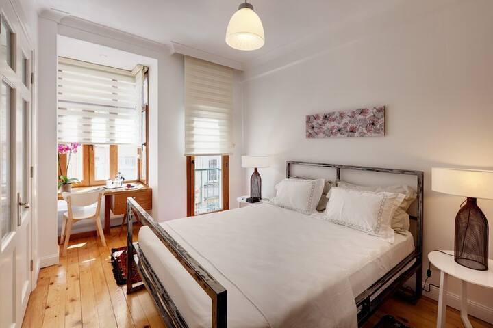 Bomonti Residence, Stylish, Cool, Luxury Apartment