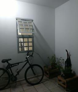 Aconchego Duplex