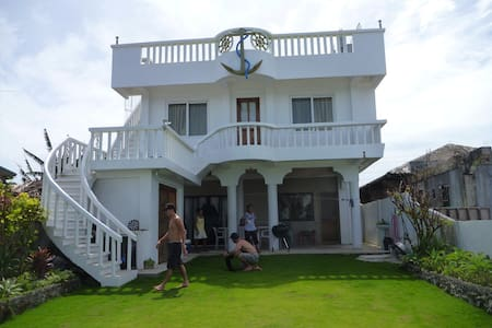 Biri Island Private House - Bayan ng Biri - Dom