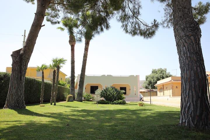 Villa Pablo