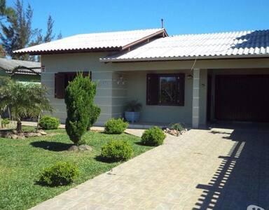 Casa na Praia  Ribeiro