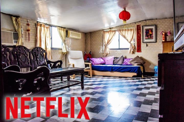 ❤Central Entire 2-Bedroom Apartment near NTU &MRT❤
