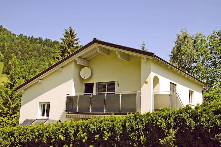 Bel appartement avec terrasse à Bürserberg Autriche