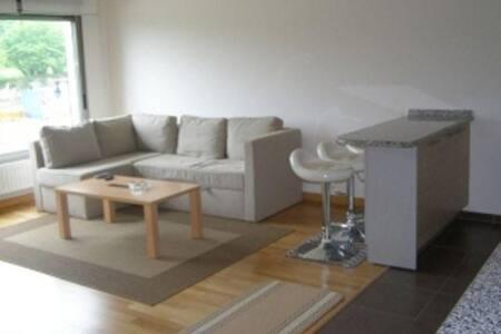 Apartamento Clemente Hernando B.7. N°VUT 132-AS