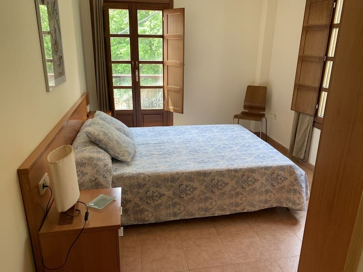 Cozy apartment in Lastres - 4 PAX