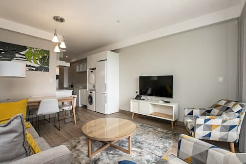 The Regency Self catering Apartments