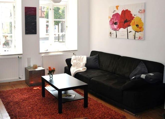 Freundliche Ferienwohnung für Zwei - Eckernförde - Leilighet
