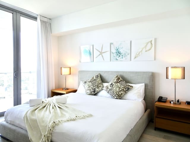 Standard One-Bedroom Apartment - BW 610A