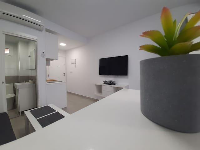 Apartamento Torremolinos (Los Alamos)