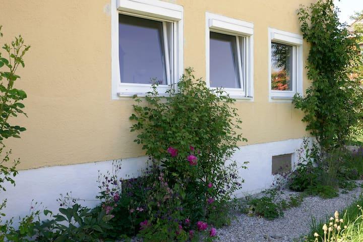 34qm Apartment
