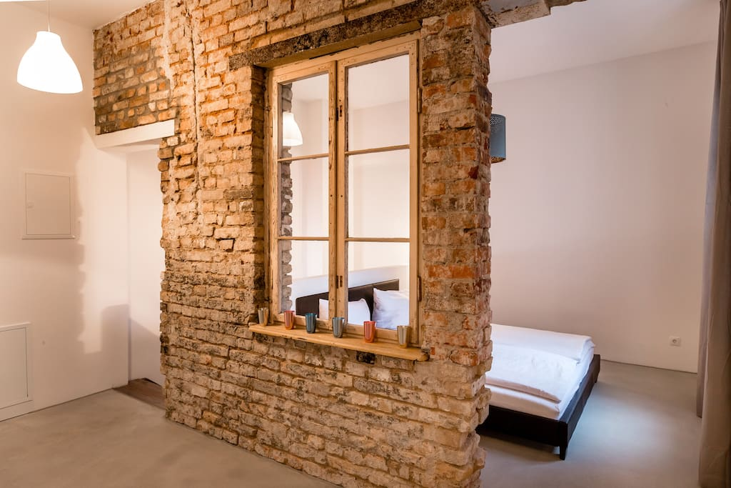 loft in der alten fabrik lofts en alquiler en berl n berl n alemania. Black Bedroom Furniture Sets. Home Design Ideas