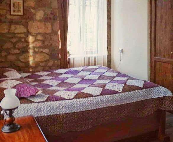 Private Villa at Odzun Monastery