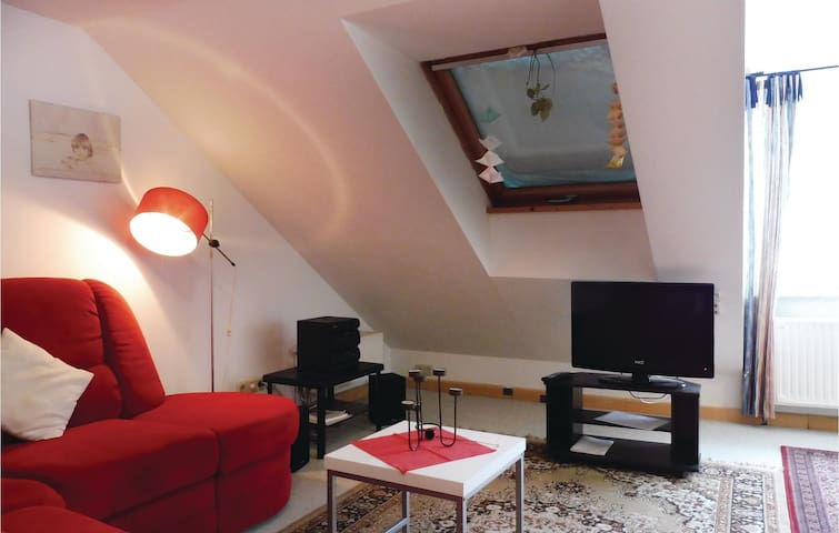 Holiday apartment with 2 bedrooms on 57 m² in Sankt Andreasberg