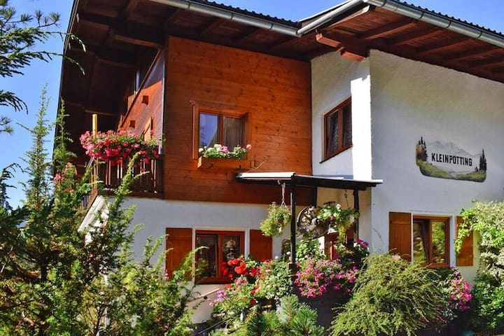 4 star holiday home in Hüttau