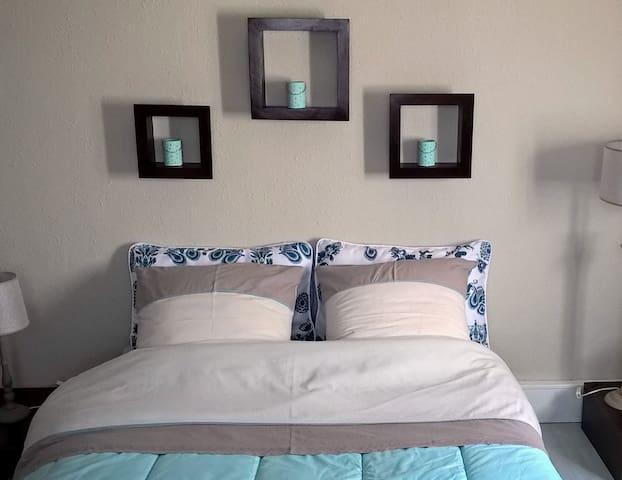 chambre à louer privée  pour  tourisme ou  job - Merlimont - Casa