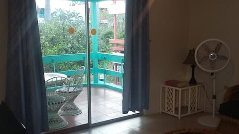 Large 1 Bedroom Apartment at Negril Beach Club