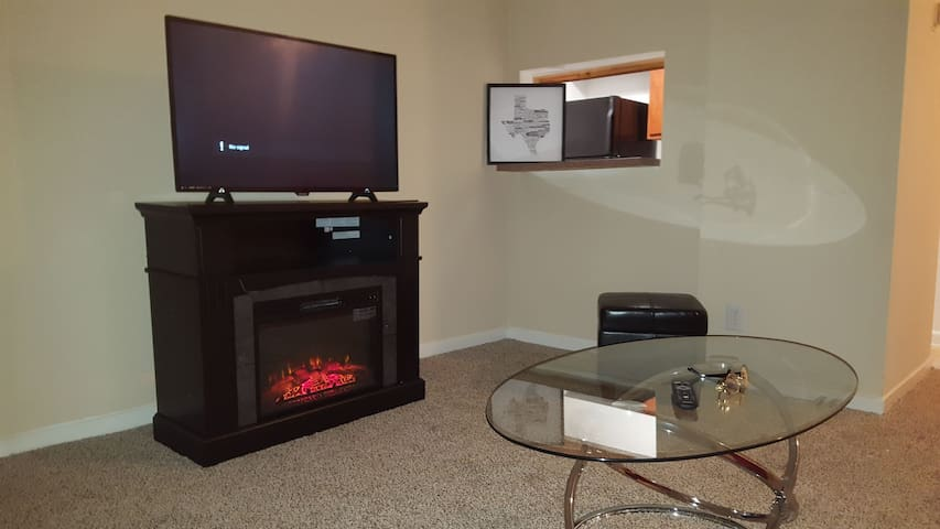 entire furnished one bedroom