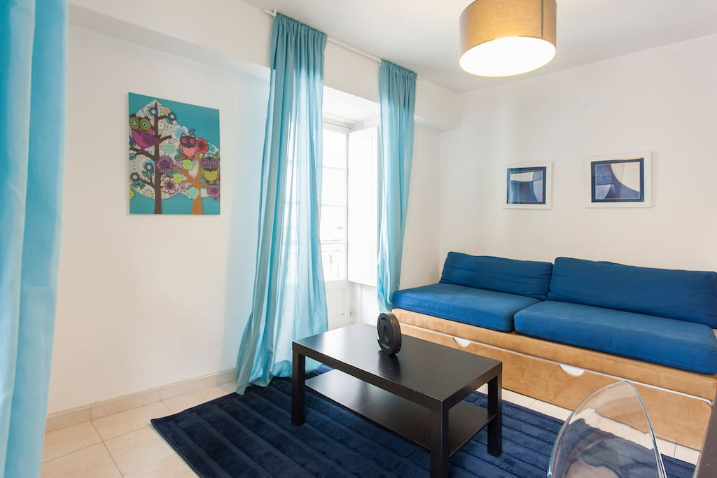 Cute Chiado One Bedroom Apartment Apartments For Rent In