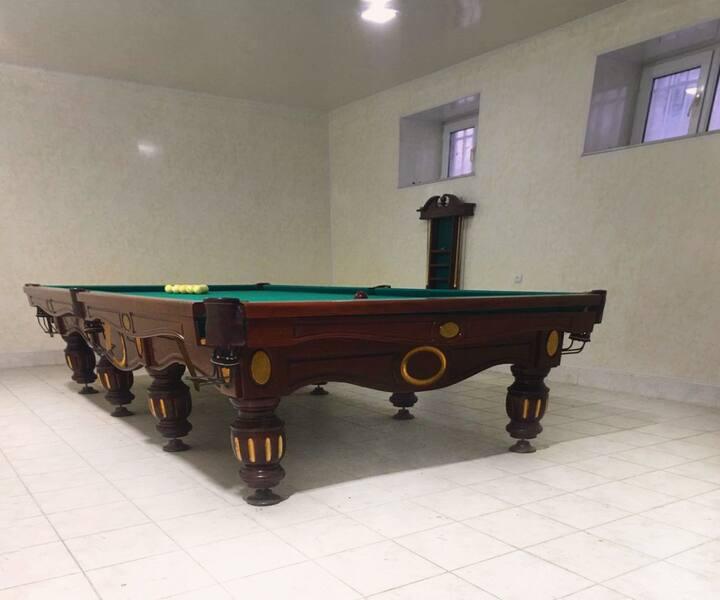 Дом в Цахкадзоре