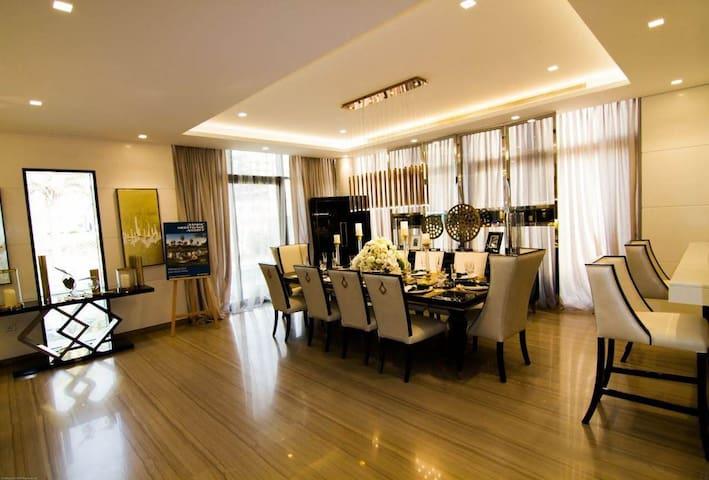 Superlux apartment