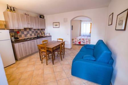 Intero Appartamento per vacanze Ca'Mia