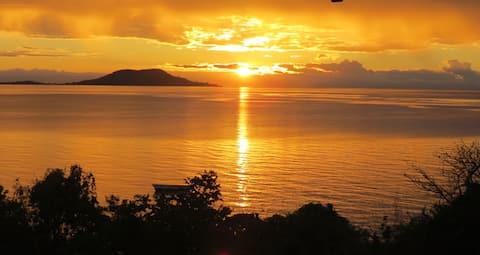 Ulisa Cottage, Likoma Island, Lake Malawi