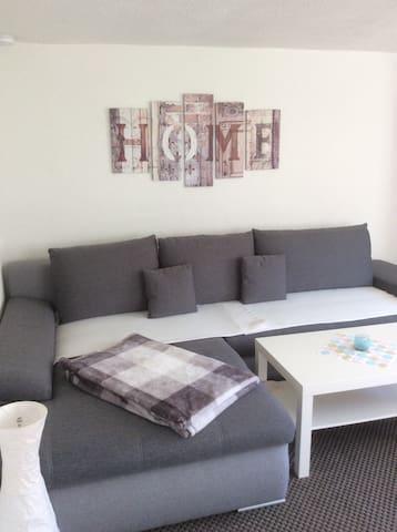 Schöne 2-Zimmer- Wohnung in Waiblingen - Waiblingen - Byt