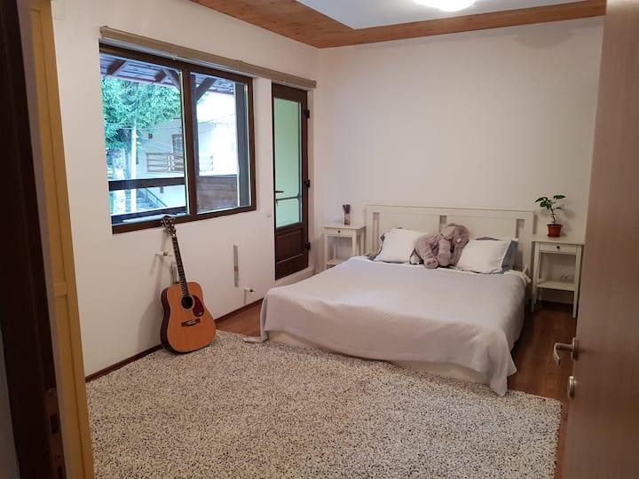 Olala Forest Apartment 1.1