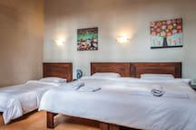 Standard with balcony & Old Town View|Porto Antico