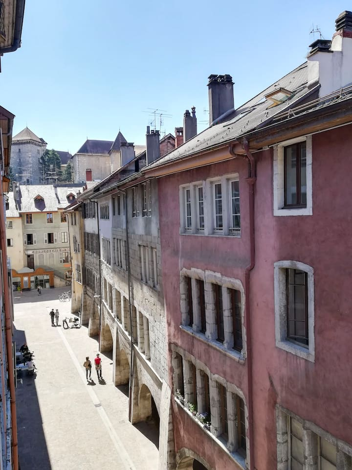 ANNECY FILATERIE
