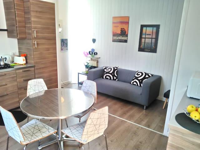 Appartamento nel Centro Storico -  cir10306400074