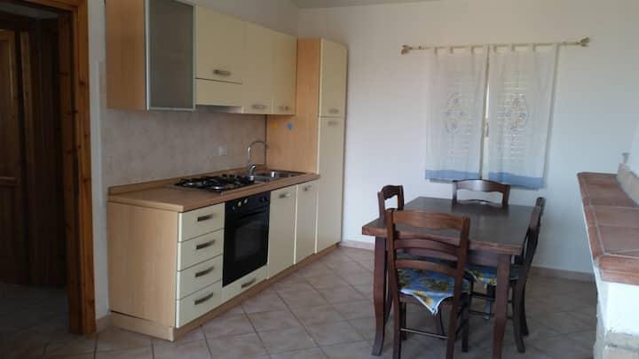 Appartamento a San Pietro-Budoni