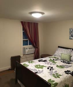 (1) Hotel Room - Room #5 - Mifflinburg