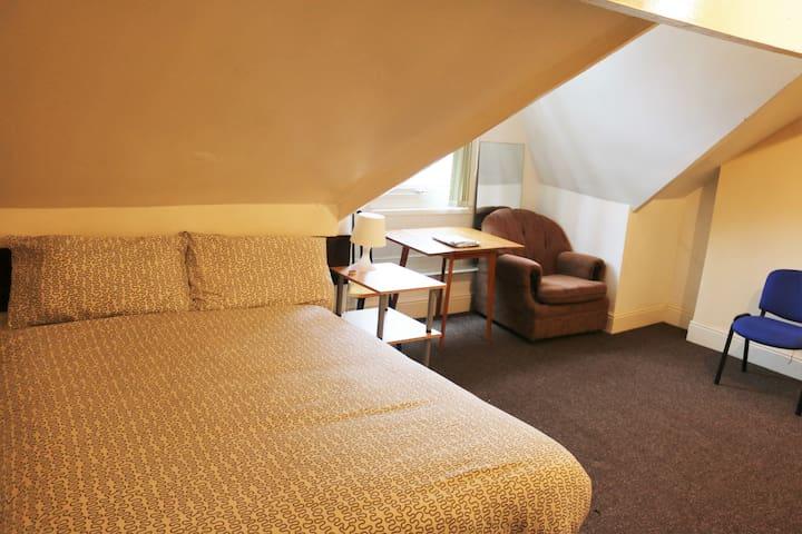 Birmingham guest House 19, Room 1 - Birmingham - Gästehaus