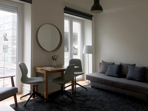 Superior lägenhet