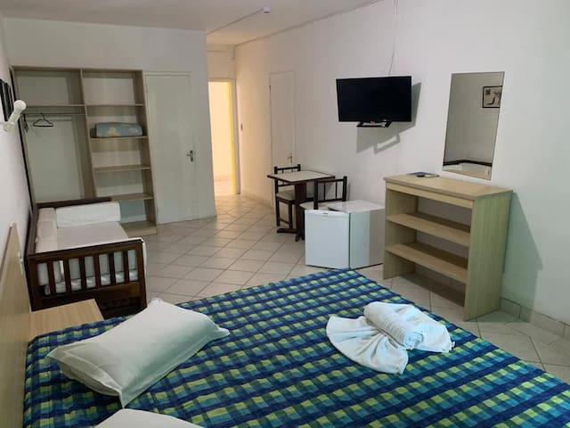 Hotel Kolman - Apto Superior