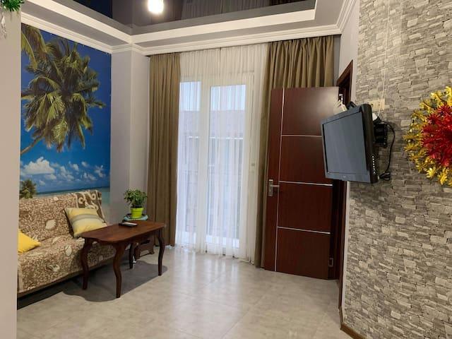 Квартира с идеальным месторасположением