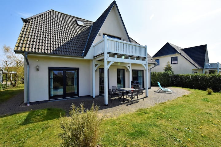 Attractive Home in Bastorf with Private Garden