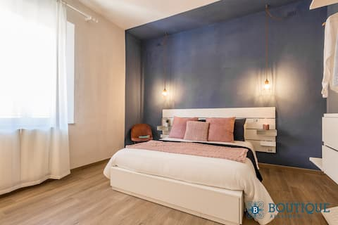 Boutique Apartment - Comfort e Relax in Toscana