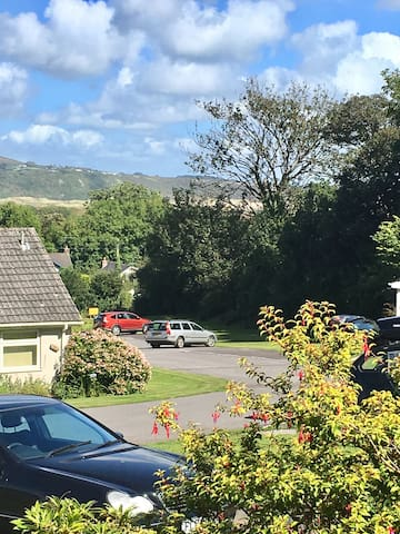 40 OXWICH LEISURE PARK REFURBISHED - 2 BED CHALET