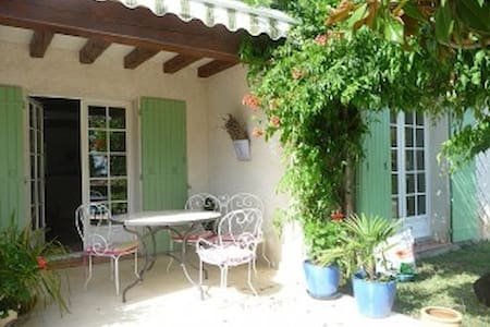 La Tarente - Seillans - Villa