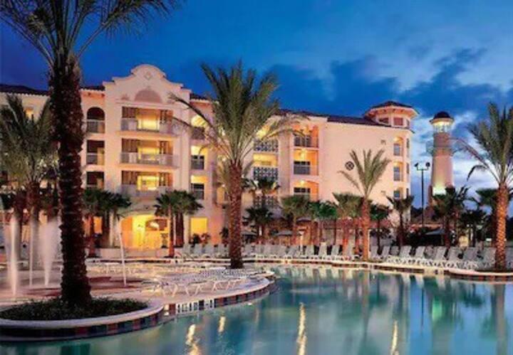 Marriott Grande Vista 1bd 🌴 (Monday check in)