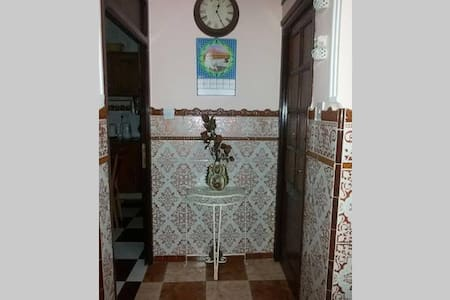 1 bed room house - Tétouan