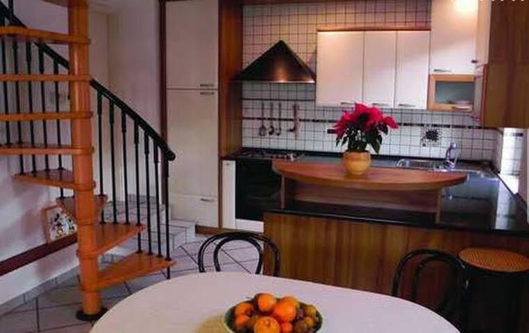 Portorož / Modern apartment / Orange tree - Portorož - Lägenhet