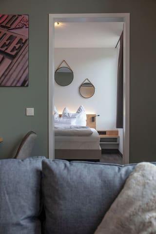 Geschmackvolles City Apartment in bester Lage