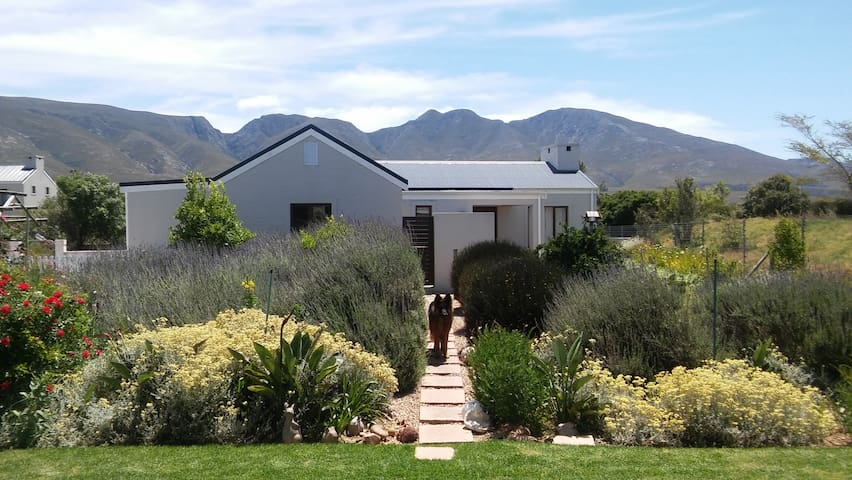 Brewery Cottage, Stanford - Overberg District Municipality - Haus